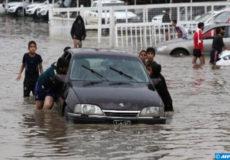 Inondations Irak AFP ECO