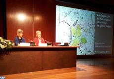 Lisbonne Séminaire Changements climatiques -ECO