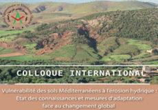 colloque international sur la vulnérabilité des sols