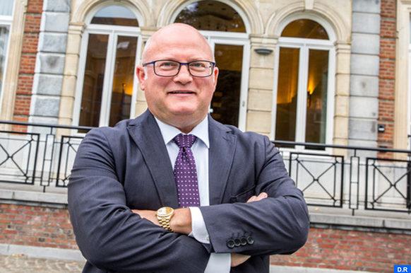 ministre belge climat