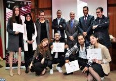 Compétition HutlPrize 2019 à L'ENA le prix nobel des étudiants- ECO