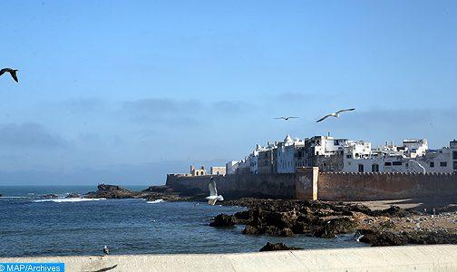 à Safi et à Essaouira