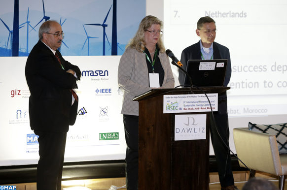 Poursuite-conference internationale sur-energies renouvelables-M-ECology