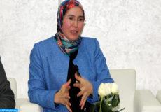 Tanger-journées-du-dévelopement-durable-Nezha-El-Ouafi-M copier