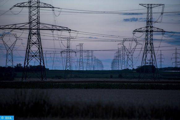 الكهرباء