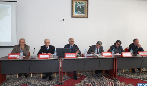 """L'Association Ribat Al Fath pour le Développement Durable organise, mercredi (20/02/2019) à Rabat, une conférence-débat en présence du Ministre  de l'Aménagement du territoire, de l'Urbanisme, de l'Habitat et de la Politique de la Ville, M. Abdelahad Fassi Fihri, sous le thème :""""Aménagement du territoire: Urbanisme et habitat: Quelles perspectives?"""""""