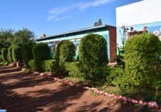 Fqih ben saleh-unité scolaire rurale Ouled Aïch 2 à Beni Chegdal-ecologie