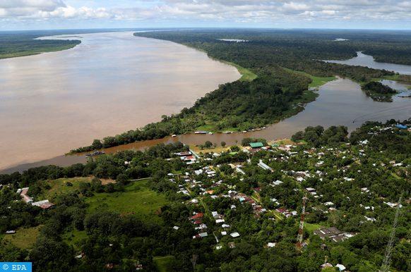 colombie nature défense