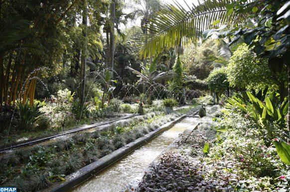 Salon international des jardins du Bahreïn
