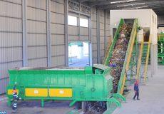 La préfecture de Marrakech vient de se doter du premier centre de tri et de valorisation des déchets ménagers et assimilés, le plus grand de son genre au niveau national, qui aura un grand impact sur la protection de l'environnement et l'amélioration du cadre de vie des populations.