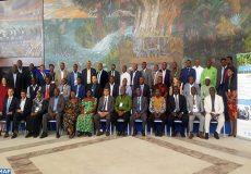 Accra - Semaine africaine du climat - eco