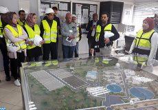 Khouribga-traitement d eau-ecologie