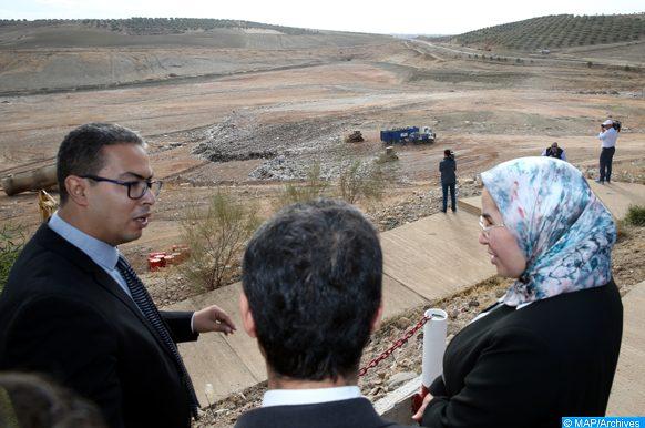 Les travaux d'un atelier de lancement de l'étude du « Schéma Régional de préservation de l'Environnement et de lutte contre les Changements Climatiques » au niveau de la région de Fès-Meknès se sont ouverts, lundi (27/11/17) à Fès, avec pour objectif d'élaborer un plan d'action pour le développement durable de la cette région.