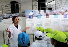 """Une campagne de sensibilisation et de communication au niveau central et régional sur l'importance de l'eau potable et la gestion durable des ressources en eau vient d'être lancée par l'Office national de l'électricité et de l'eau potable (ONEE). Organisée jusqu'au 31 mars 2019 à l'occasion de la célébration de la Journée mondiale de l'eau, placée cette année sous le thème """"ne laisser personne de côté"""""""