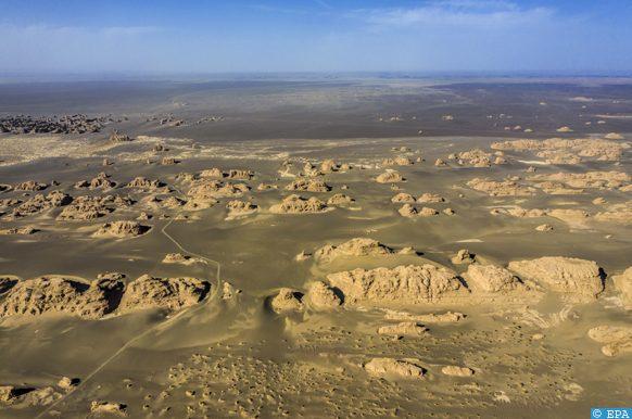 sino-mauritanienne