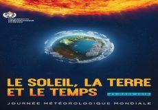 journée mondiale de météorologie