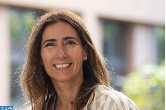 ministre chilienne de l'environnement