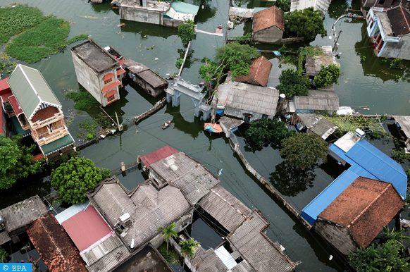 الصندوق الأخضر للمناخ : دعم بقيمة 500 ألف دولار لمواجهة آثار التغيرات المناخية بالفيتنام