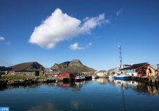 Lofoten Norvège
