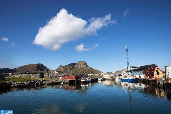 """Le gouvernement norvégien attribuera un total de 3 millions de couronnes au projet """"GoNorth"""""""