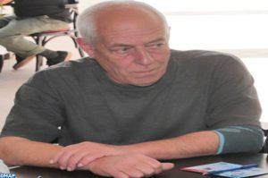 Michaël Lecat, directeur de Fredon Corse dans un entretien à la MAP.