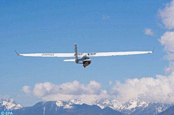 avions électriques