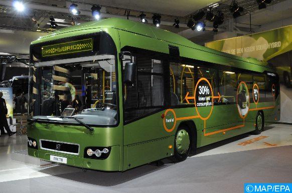 bus-électrique