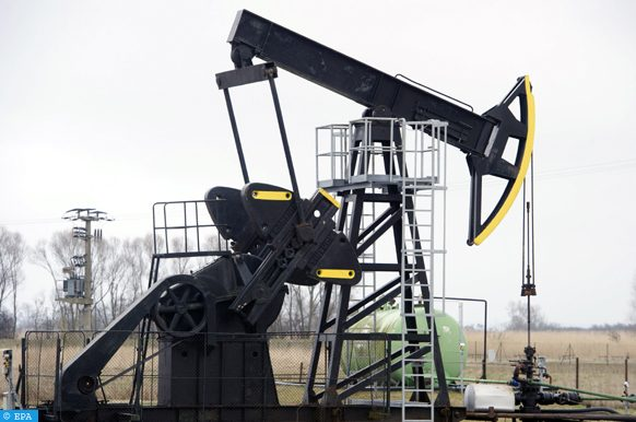 compagnie pétrolière