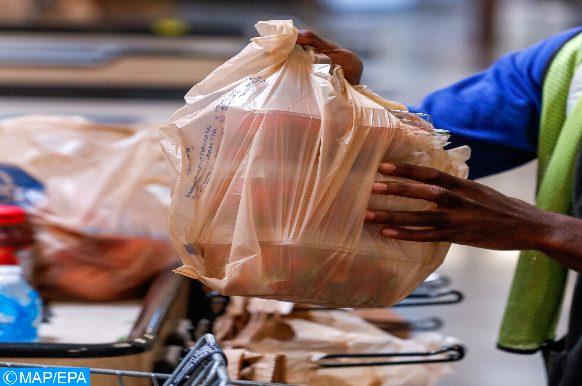 produits de plastique