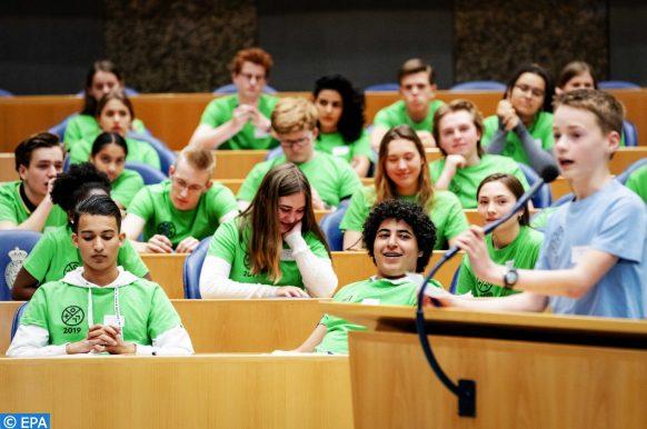 union internationale des jeunes démocrates