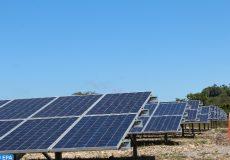 énergie solaire panama