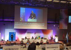 Genève-Conférence internationale sur la gestion des risques-Ecology