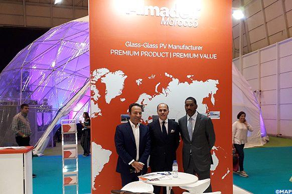 Lisbonne  Salon Smart Cities-M ECOLOGY