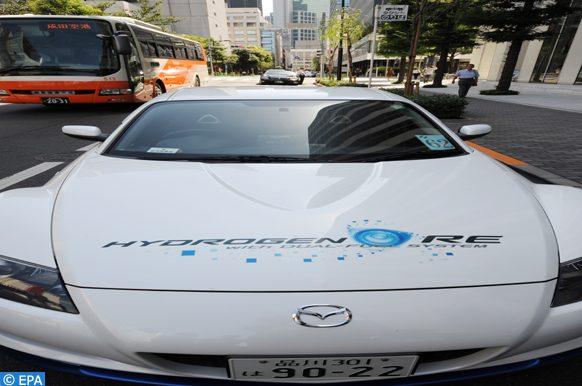 mobilité hydrogène