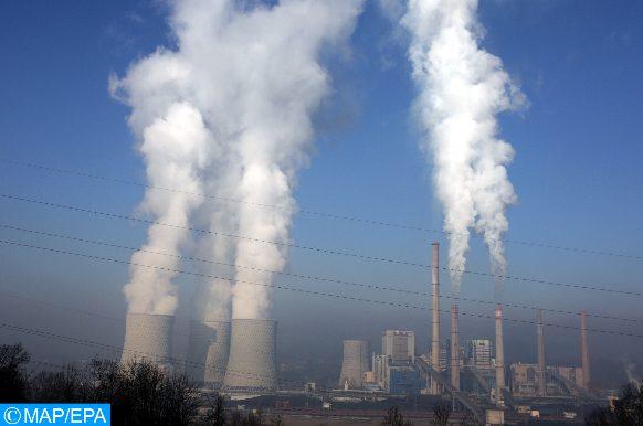 neutralité climatique