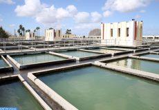 gestion de l'eau