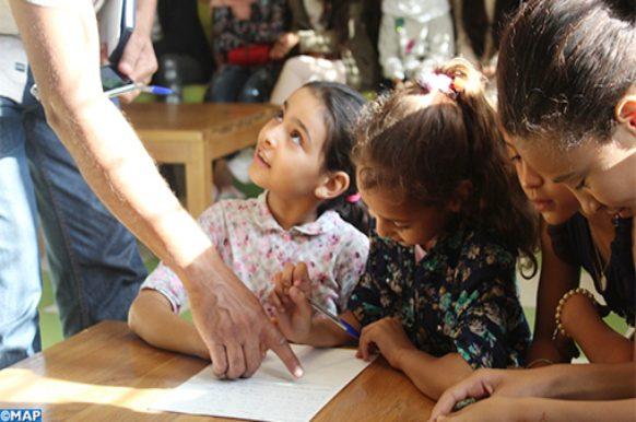 Essaouira Innovation Lab a organisé une journée de sensibilisation au profit des élèves et étudiants d'Essaouira.