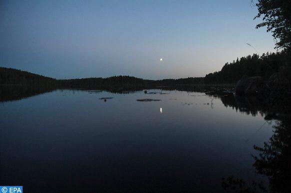 lac Salda