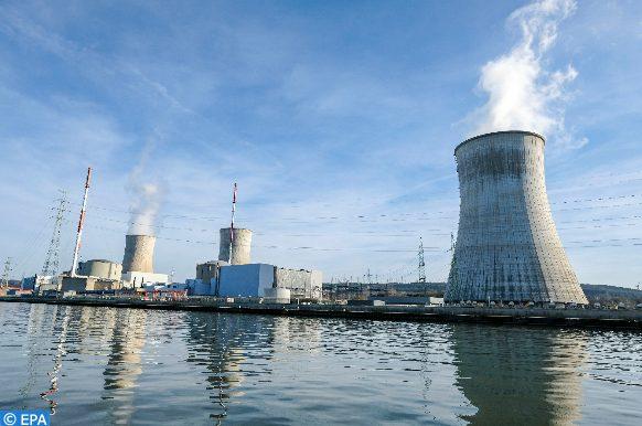 centrale nucléaire d'Astravyets