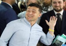 Le président ukrainien signe des amendements apportés à la loi sur les sources des énergies alternatives