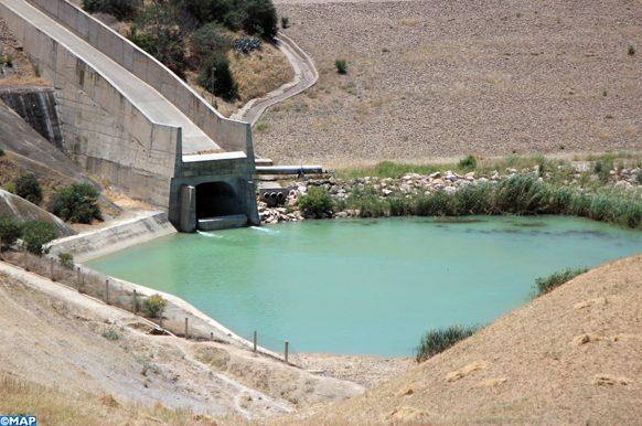 barrages