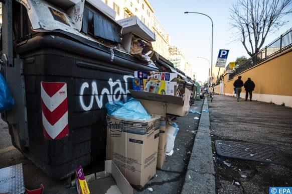 L'association ZEO au Portugal se félicite du plan de gestion des déchets urbains 2020