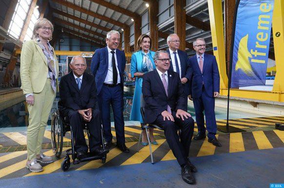 G7 des parlements