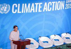 SM le Roi adresse un Message au Sommet Action Climat - MAP ECO
