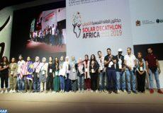 Solar Decathlon Africa 2019_M ecology