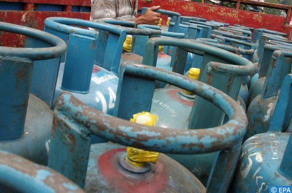gaz naturel liquéfié