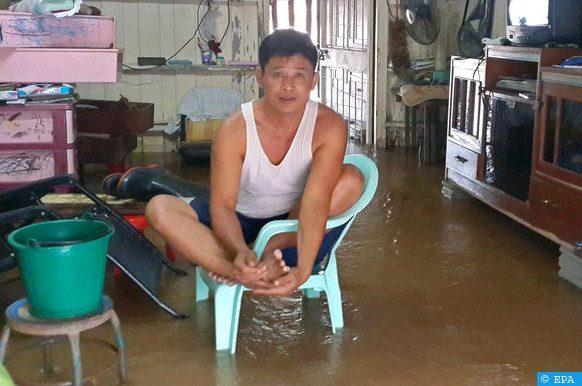 anti-inondations