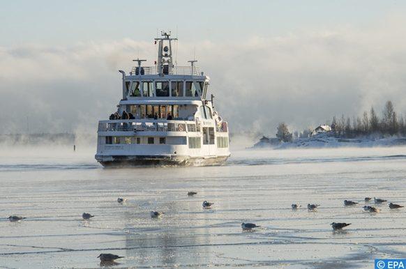 Le port de Helsinki opte pour CavotecMoorMaster