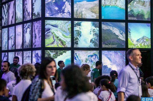 La ville de São Paulo accueille, ce weekend le Greenk Tech Show, un festival ludique et de divertissement autour des bonnes pratiques environnementales