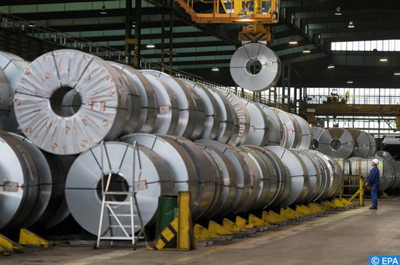 SSAB LKAB et Vattenfall ont débloqué 150 millions de couronnes, pour construire une installation de stockage d'hydrogène dans l'usine pilote HYBRIT
